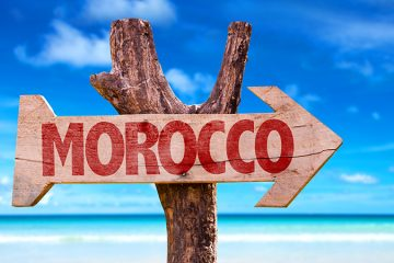 Morocco Best Time to Visit