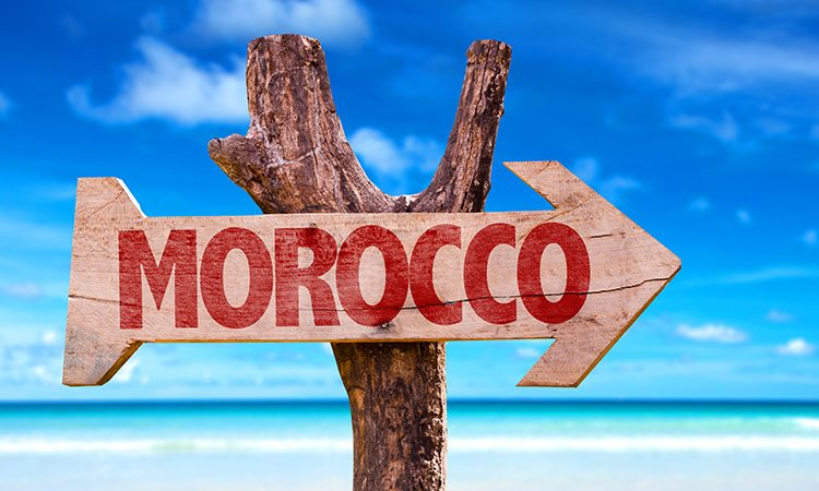 Morocco Best Time To Visit Depositphotos
