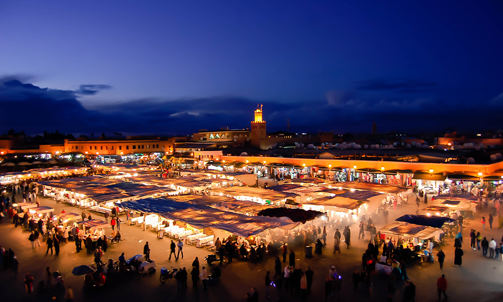 12 Best Places To Visit In Morocco Morocco Holidays