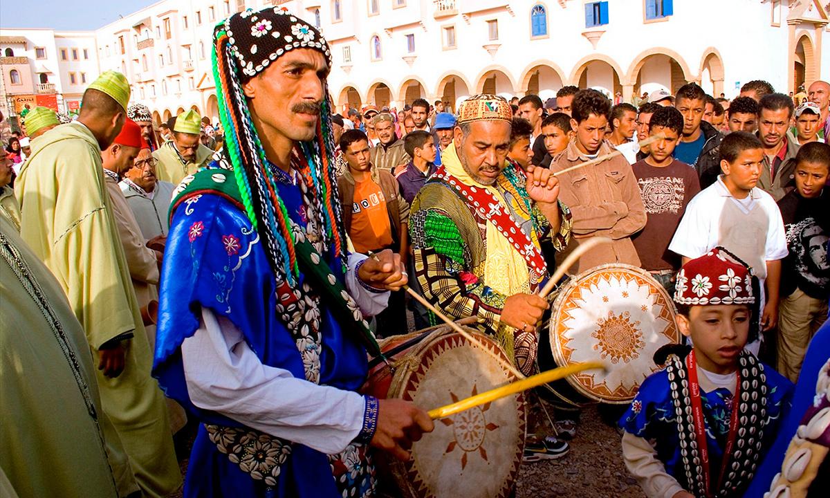 Gnaoua World Music Festival